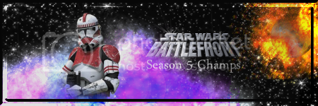 {DD} SWBF2 BFC Champs
