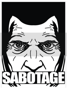 sabotage productions &#169;