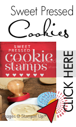 Stampin' Up! Cookie Stamps