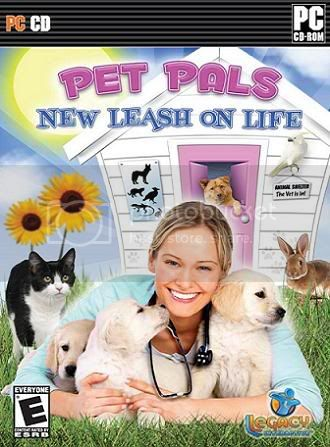 Pet Pals: New Leash on Life (2009)